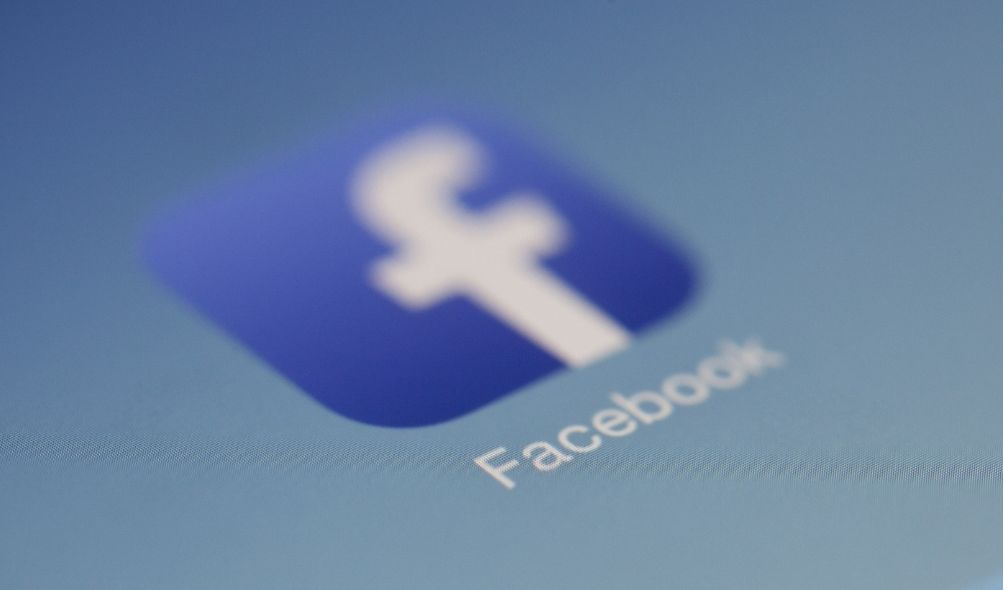 You can't use Facebook right now